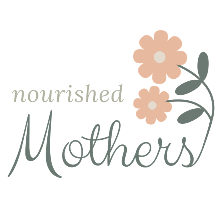 Nourished Mothers